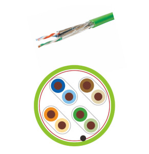 LAN CABLE Category 6A F-FTP 10G Cable 620x640