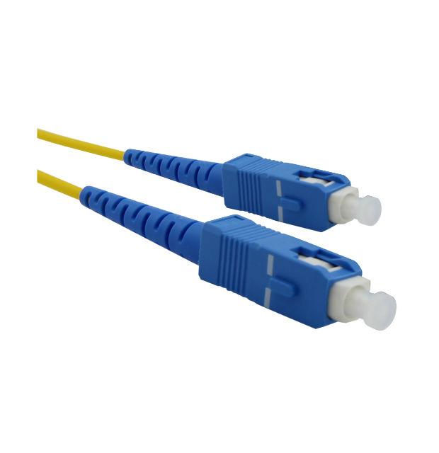 SC - fiber optical patch cord 620x640