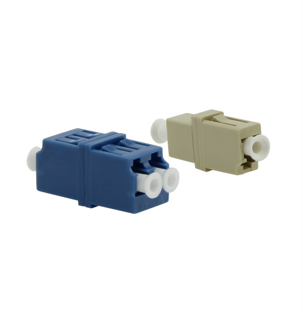 LC - Fiber Optical Adapter 620x640