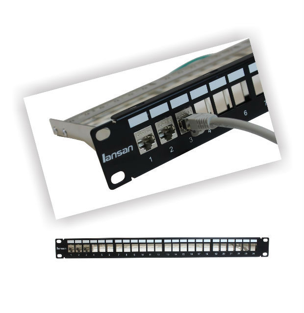 Patch Panel Shield Blank Patch 620x640