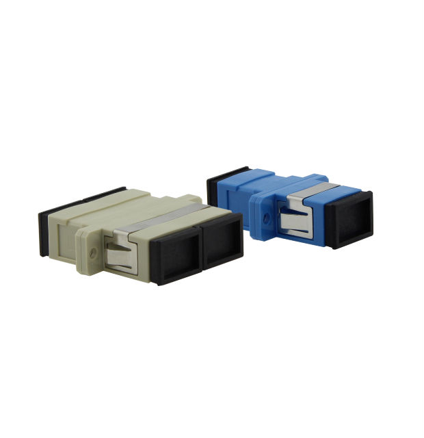 SC - Fiber Optical Adapter 620x640